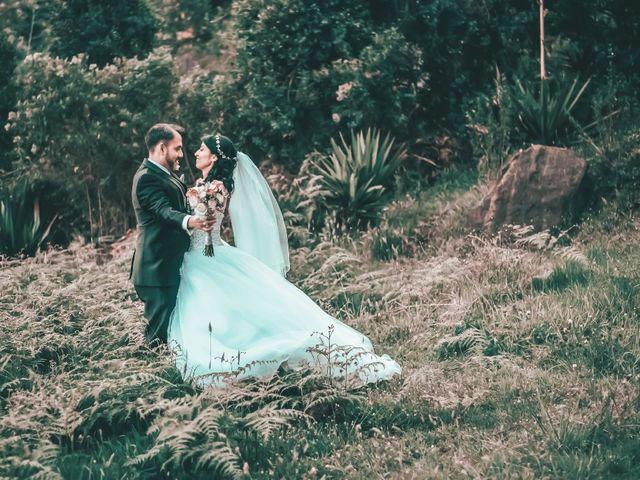 El matrimonio de Miguel y Mónica en Cota, Cundinamarca 1