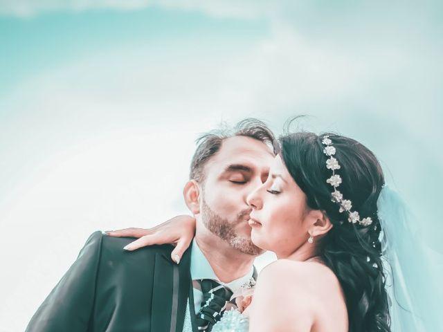 El matrimonio de Miguel y Mónica en Cota, Cundinamarca 6