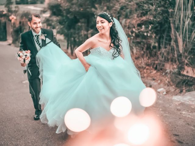 El matrimonio de Miguel y Mónica en Cota, Cundinamarca 2
