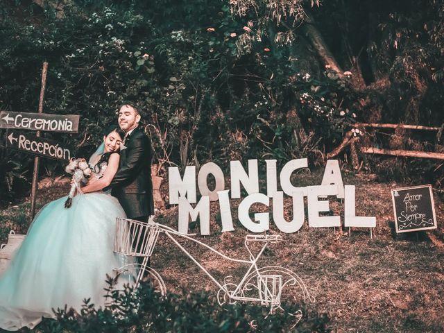 El matrimonio de Miguel y Mónica en Cota, Cundinamarca 7