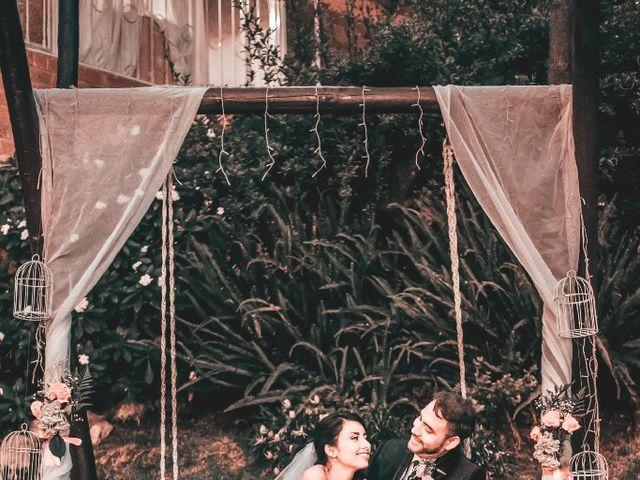 El matrimonio de Miguel y Mónica en Cota, Cundinamarca 8