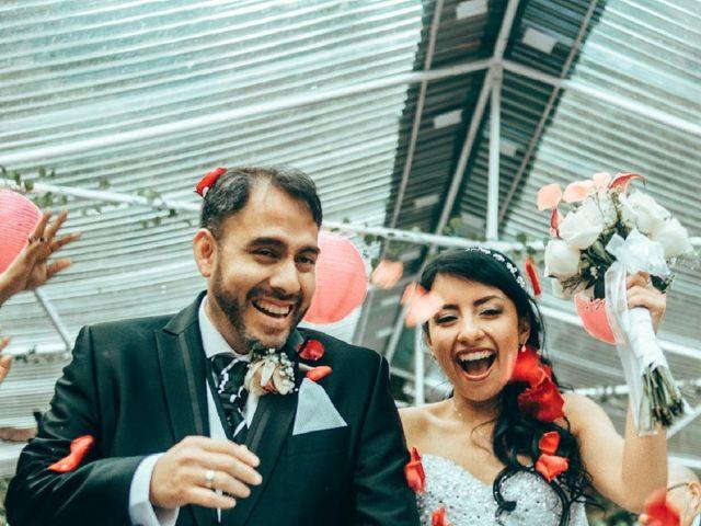 El matrimonio de Miguel y Mónica en Cota, Cundinamarca 10