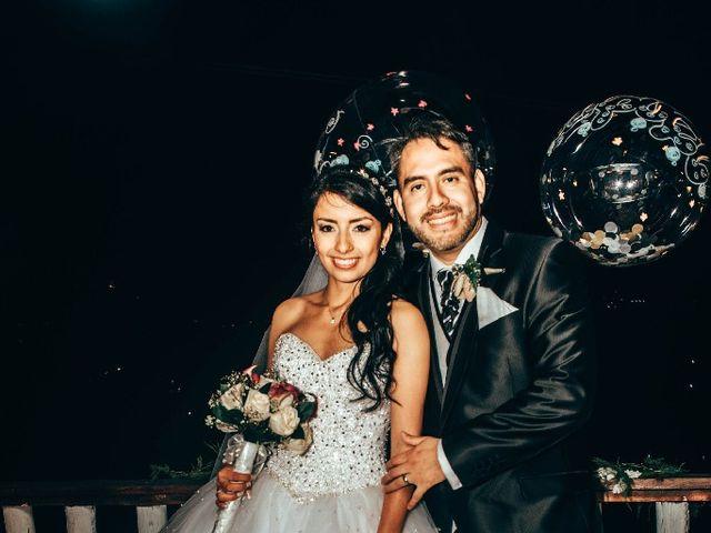 El matrimonio de Miguel y Mónica en Cota, Cundinamarca 11