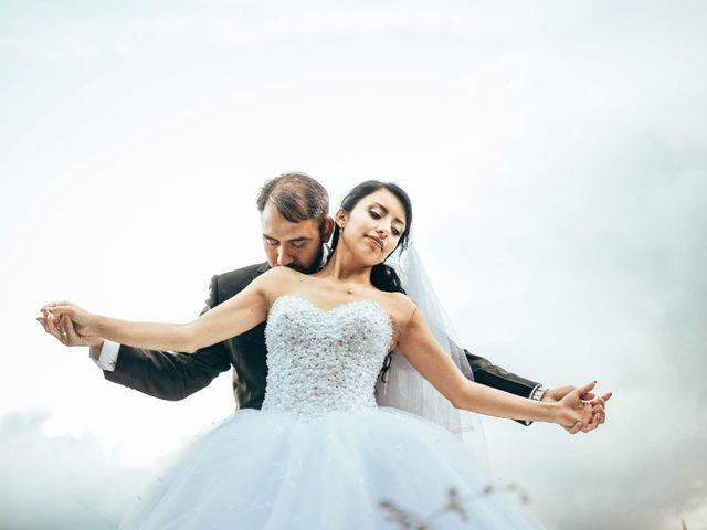 El matrimonio de Miguel y Mónica en Cota, Cundinamarca 13