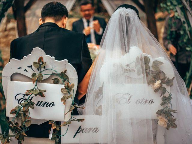 El matrimonio de Miguel y Mónica en Cota, Cundinamarca 14