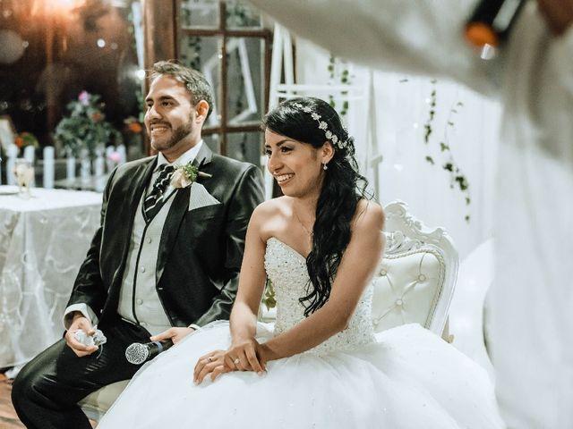 El matrimonio de Miguel y Mónica en Cota, Cundinamarca 15