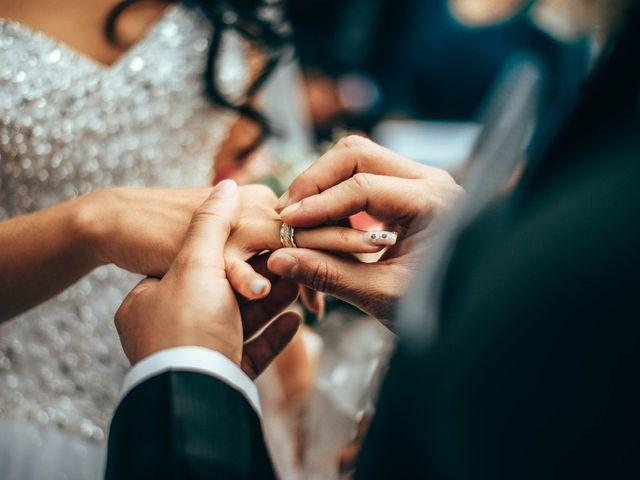 El matrimonio de Miguel y Mónica en Cota, Cundinamarca 16
