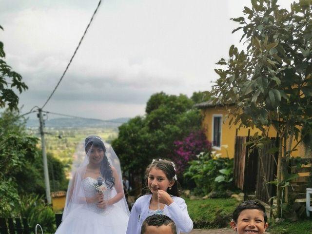 El matrimonio de Miguel y Mónica en Cota, Cundinamarca 17