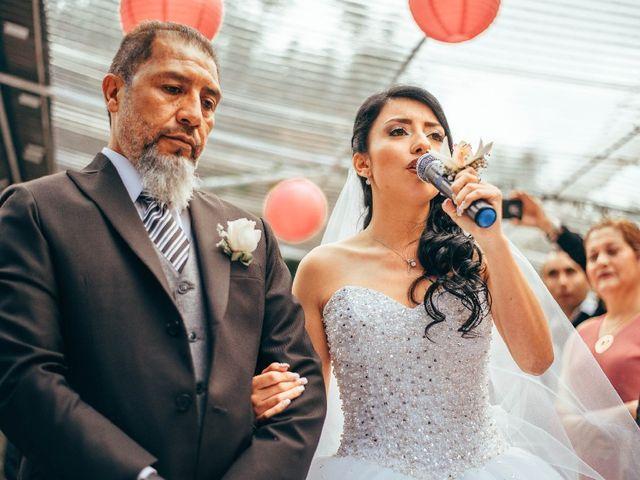 El matrimonio de Miguel y Mónica en Cota, Cundinamarca 19