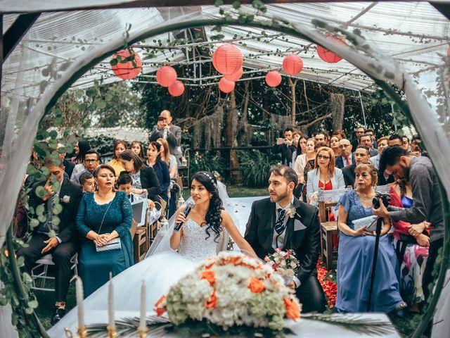 El matrimonio de Miguel y Mónica en Cota, Cundinamarca 20