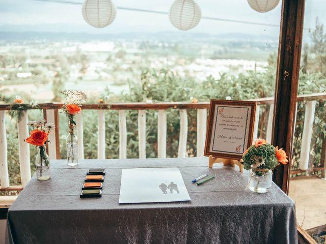 El matrimonio de Miguel y Mónica en Cota, Cundinamarca 25
