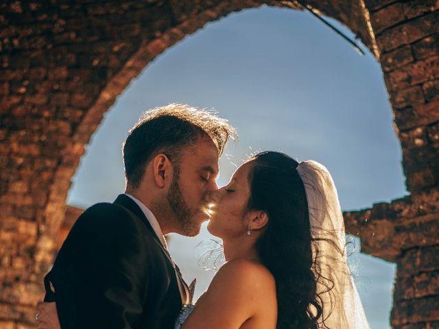 El matrimonio de Miguel y Mónica en Cota, Cundinamarca 32