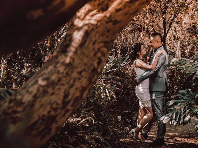 El matrimonio de Leidy y Hosman en Subachoque, Cundinamarca 8