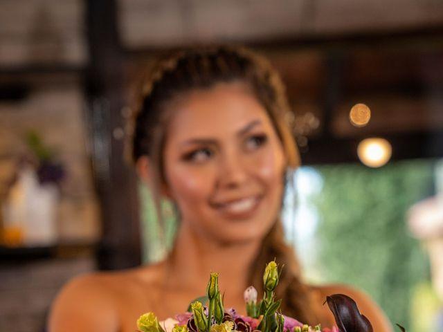 El matrimonio de Leidy y Hosman en Subachoque, Cundinamarca 13