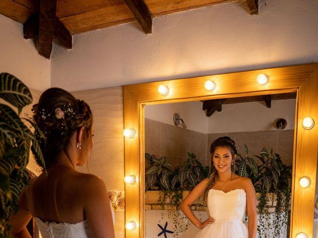 El matrimonio de Leidy y Hosman en Subachoque, Cundinamarca 14