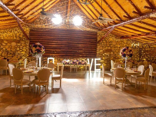 El matrimonio de Leidy y Hosman en Subachoque, Cundinamarca 17