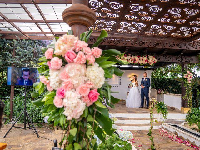 El matrimonio de Leidy y Hosman en Subachoque, Cundinamarca 24