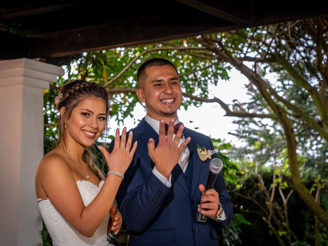 El matrimonio de Leidy y Hosman en Subachoque, Cundinamarca 26