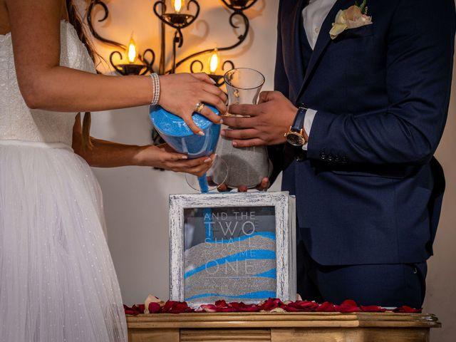 El matrimonio de Leidy y Hosman en Subachoque, Cundinamarca 27