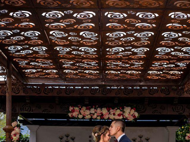 El matrimonio de Leidy y Hosman en Subachoque, Cundinamarca 33