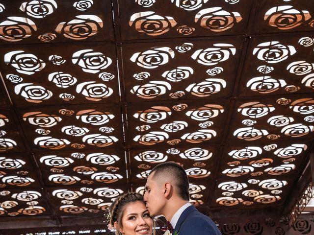 El matrimonio de Leidy y Hosman en Subachoque, Cundinamarca 34