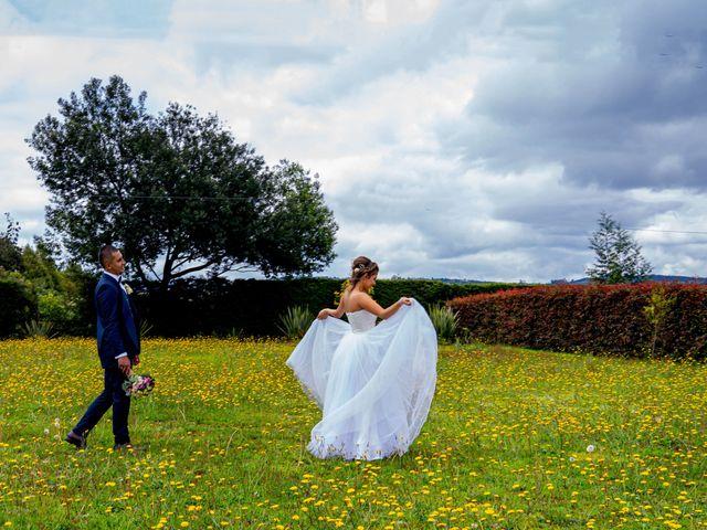 El matrimonio de Leidy y Hosman en Subachoque, Cundinamarca 42