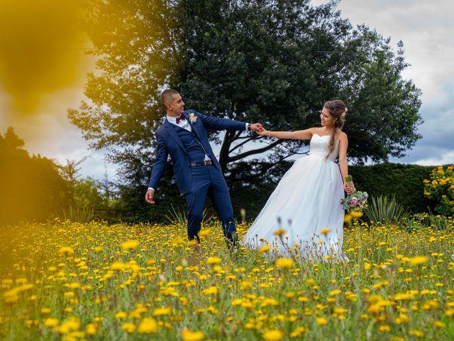 El matrimonio de Leidy y Hosman en Subachoque, Cundinamarca 44