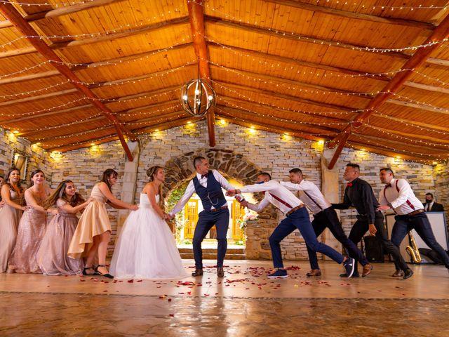 El matrimonio de Leidy y Hosman en Subachoque, Cundinamarca 48