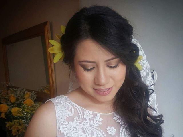 El matrimonio de Edgar y Sandra en Medellín, Antioquia 7