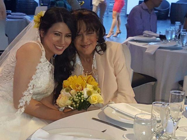 El matrimonio de Edgar y Sandra en Medellín, Antioquia 2