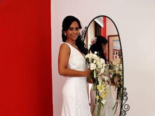 El matrimonio de Mayra Alejandra  y Eddy Santiago  3