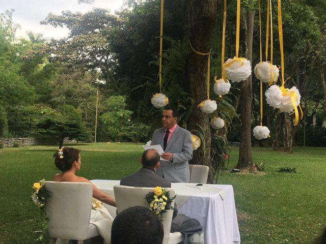 El matrimonio de Marino y Yurany en Cali, Valle del Cauca 3