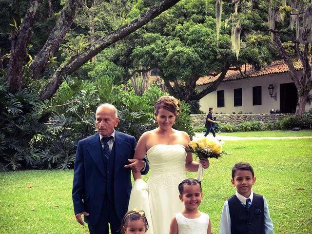 El matrimonio de Marino y Yurany en Cali, Valle del Cauca 4