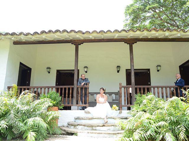 El matrimonio de Marino y Yurany en Cali, Valle del Cauca 1