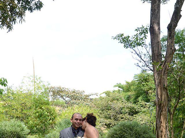 El matrimonio de Marino y Yurany en Cali, Valle del Cauca 5
