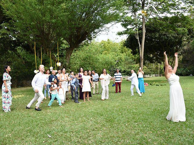 El matrimonio de Marino y Yurany en Cali, Valle del Cauca 2