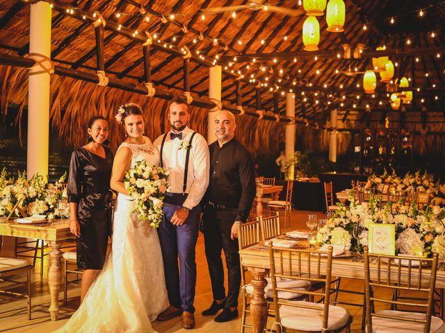El matrimonio de Juan y Laura en Cartagena, Bolívar 11