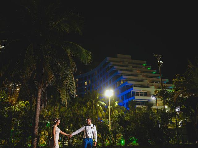 El matrimonio de Juan y Laura en Cartagena, Bolívar 12