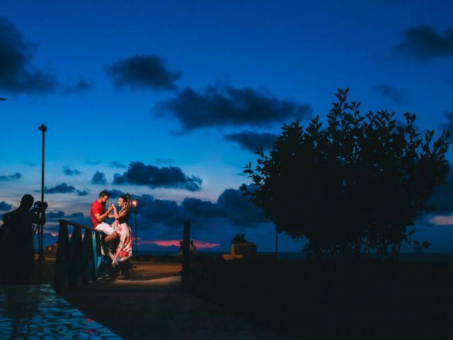 El matrimonio de Juan y Laura en Cartagena, Bolívar 16