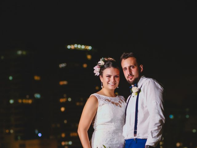 El matrimonio de Juan y Laura en Cartagena, Bolívar 27