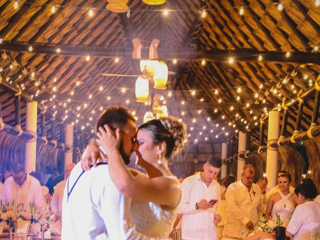 El matrimonio de Juan y Laura en Cartagena, Bolívar 28