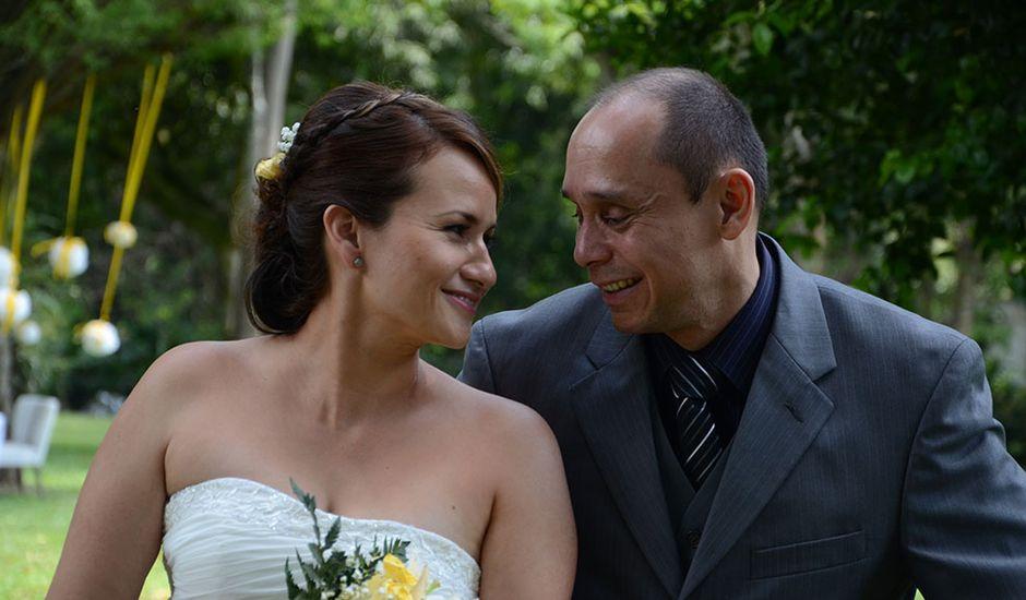 El matrimonio de Marino y Yurany en Cali, Valle del Cauca