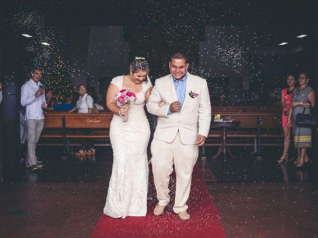 El matrimonio de Pablo y Vanessa en Cali, Valle del Cauca 1
