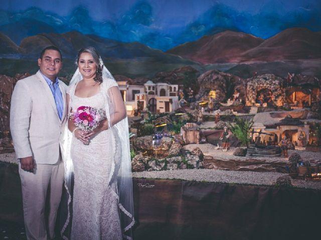 El matrimonio de Pablo y Vanessa en Cali, Valle del Cauca 4