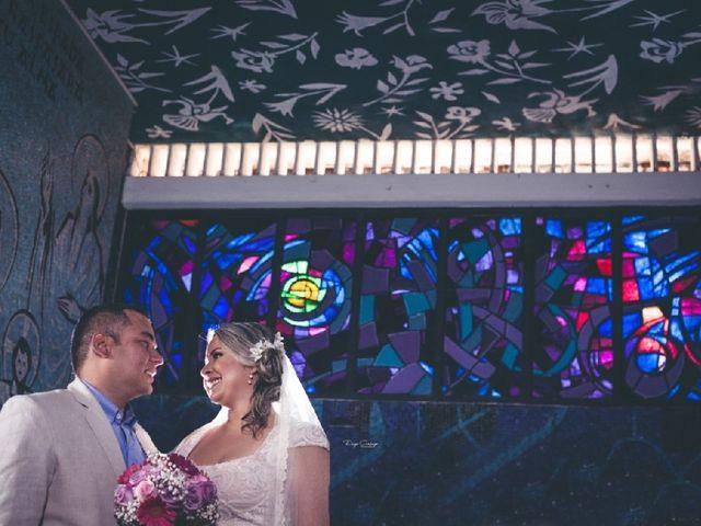 El matrimonio de Pablo y Vanessa en Cali, Valle del Cauca 5