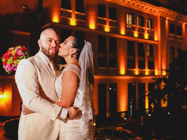 El matrimonio de Jair y Diana en Cartagena, Bolívar 13