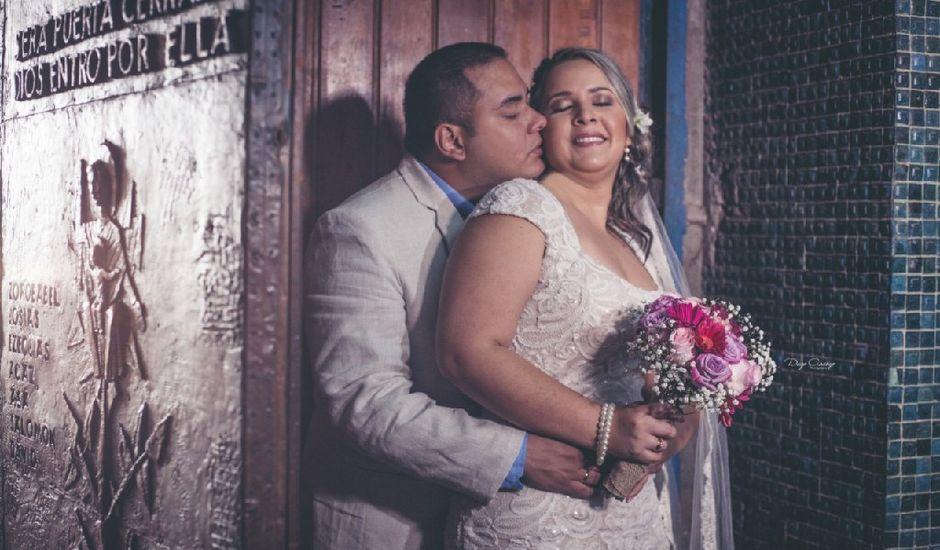 El matrimonio de Pablo y Vanessa en Cali, Valle del Cauca