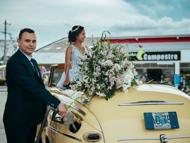 El matrimonio de Camilo y Xiomara en Armenia, Quindío 3