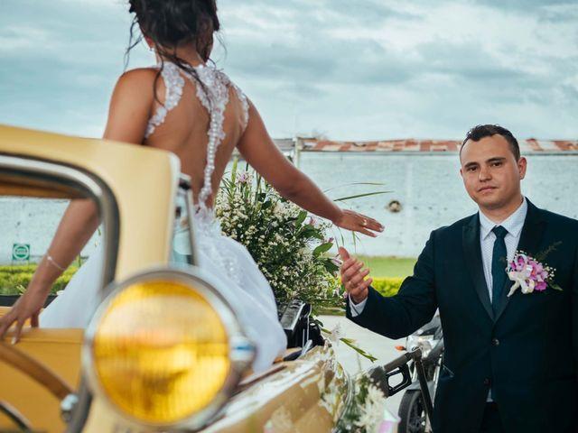 El matrimonio de Camilo y Xiomara en Armenia, Quindío 4