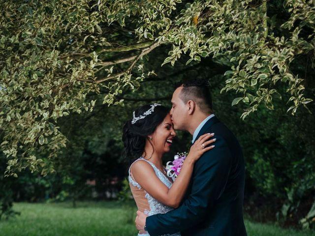 El matrimonio de Camilo y Xiomara en Armenia, Quindío 5